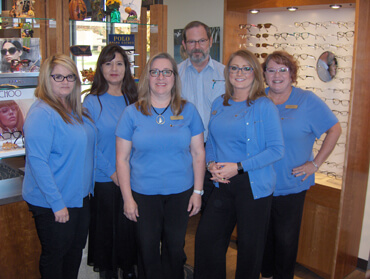 Optometric Family Practice West Wichita